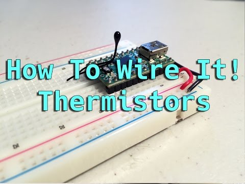 Ub20R9WnH G on ntc thermistors temperature measurement with wheatstone bridge