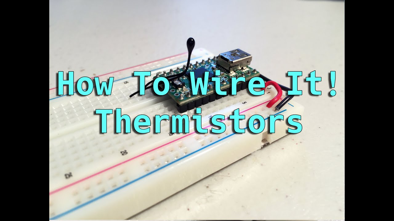 Diagram Meaning Thermistor Wiring Diagram best electrical wire for ...