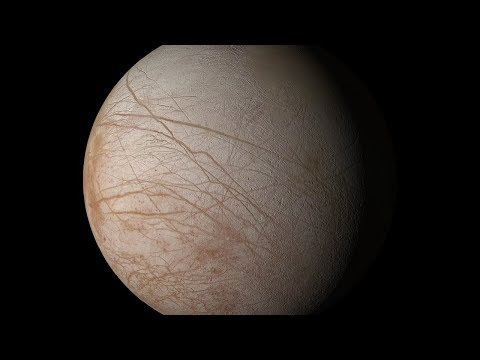 Finding Life Beyond Earth   Mars and Jupiter's Moon, Europa