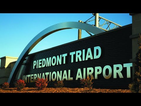 Piedmont Triad International Airport  Fly Anywhere from Greensboro, NC