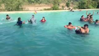 Orsang camp @ swimming pool