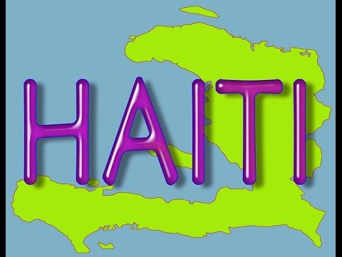 What is the situation in Haiti?