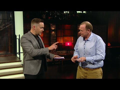 We weren't expecting that!   The Late Late Show   RTÉ One