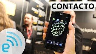 Blackphone | Engadget en español