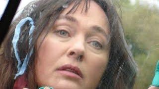 Лариса Гузеева СП*ИЛАСЬ  до НЕУЗНАВАЕМОСТИ!!! - Ее трудно УЗНАТЬ!