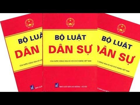 Tư Vấn Luật Dân Sự Việt Nam