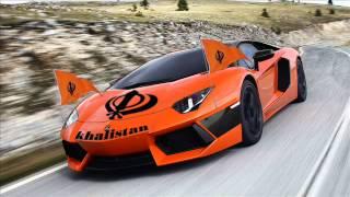 Singha Di Jaave Car Shookdi Remixed by Dil-Preet Urban JAtt