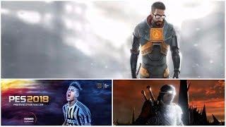 Моддеры воссоздают Half-Life 2 на движке Half-Life | Игровые новости