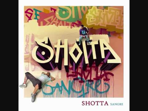 Shotta - Alcohol