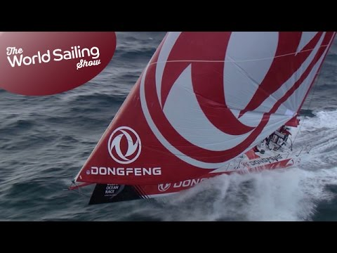 The World Sailing Show - May 2017