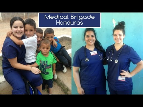 My Medical Mission Trip | Global Brigades Honduras