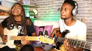 African Highlife Music (Guitar loop feat. Mr Eq)