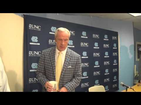 Roy Williams Rips Doug Gottlieb