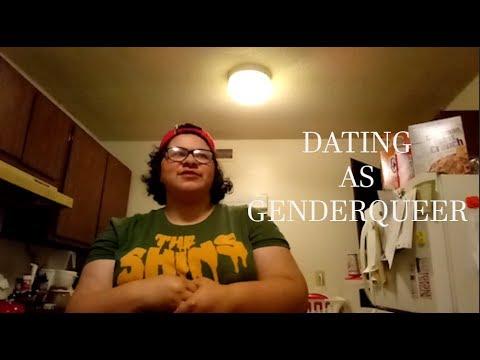 Dating As Genderqueer   Corrineemily