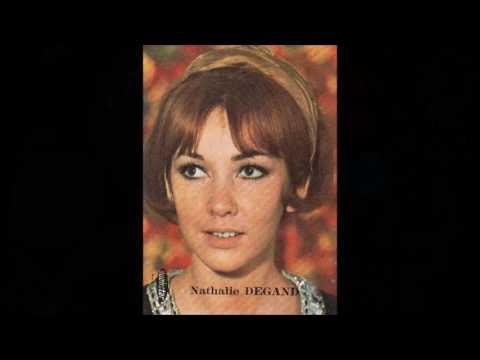 NATHALIE DEGAND , Pour être Belle ( Ye-Ye Girls 60's French )