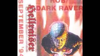 DJ Rob & The Darkraver @ Hellraiser  - The Religion 03-09-1994 Hardcore Gabber Mix