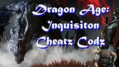Dragon Age: Inquisition  - 1st Cheat Code
