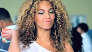 Beyoncé *Move your Body* Makeup Inspired