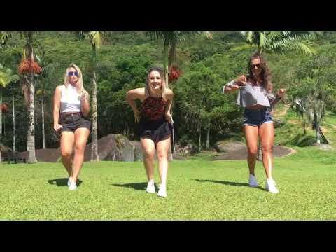 Ando Buscando - Carlos Baute Ft. PISO 21 - QPasso Dance (Coreografia) - Dance Vídeo