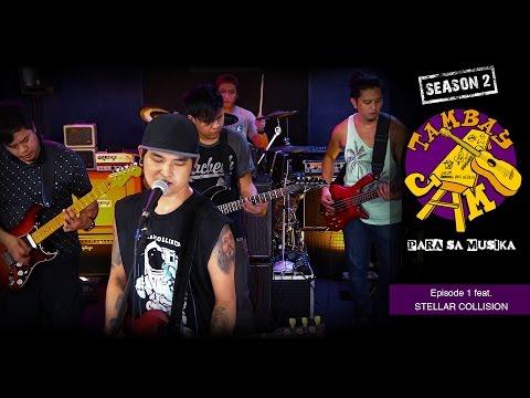 Tambay Jam S2E1 | STELLAR COLLISION
