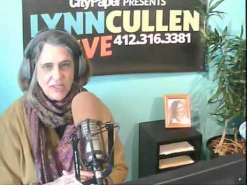 Lynn Cullen Live 1/7/14