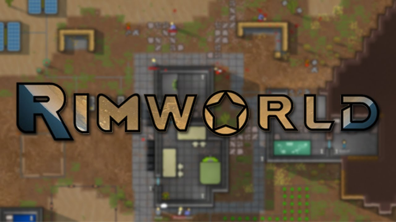 Rimworld - Ultimate Raider Defence (Outdated)