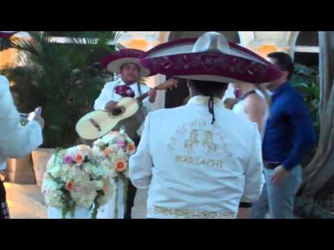 Mariachi Wedding Performance - The Addison, Boca Raton