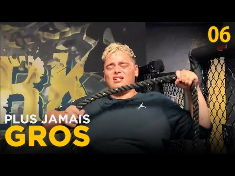 PLUS JAMAIS GROS