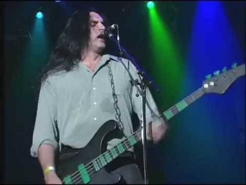 Type O Negative - Symphony For The Devil (Live Concert) With