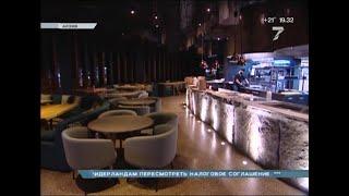 Красноярский бизнес вновь обратился к губернатору с просьбой открыть кафе, спортзалы
