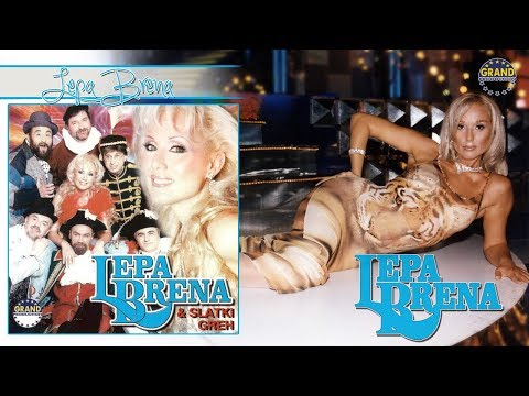 Lepa Brena - Lepa Brena - (Official Audio 2000)
