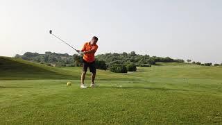 Unos 700 jugadores participarán este verano en el circuito itinerante 'Andalucía es Golf'