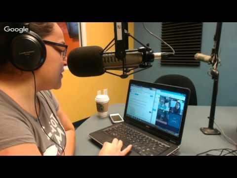 Rink Rash Radio : #wftdaplayoffs, @krispykremeher and @eirinngobrawl from New Jax City Rollers