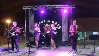 Orgue de Gats 2014 - Tavèrnoles + Corró d