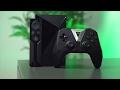 Test NVIDIA Shield TV (2017) - La console à tout faire !
