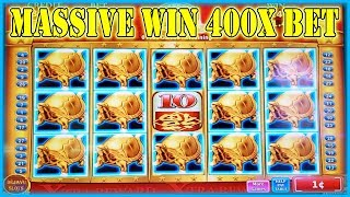 🤯 EPIC LAST SPIN MASSIVE 400x WIN 🤯 CHINA MYSTERY