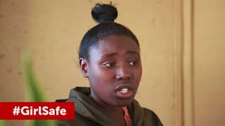 GirlSafe Group 4 Ambassador  Noluthando