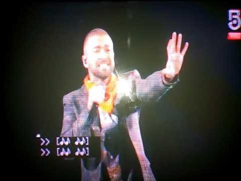 Super Bowl XII 2018 Justin Timberlake Show Medio Tiempo