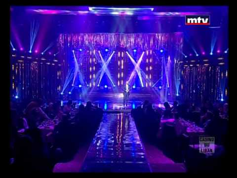 New Year's Eve 2014 with MTV Lebanon from Casino du Liban - ع راس السنة