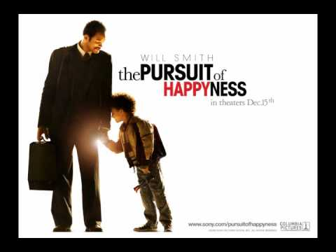 Andrea Guerra - Welcome Chris (The Pursuit of Happyness)
