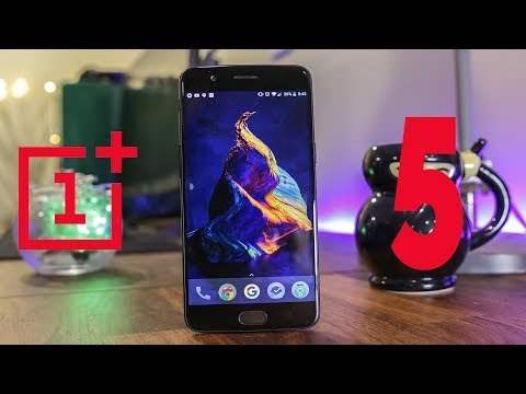 OnePlus 5 Review // 20 Days Later Real World Review!