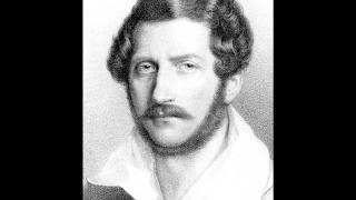 Due motivi del celebre Maestro Päer messi in suonata for piano - Gaetano Donizetti