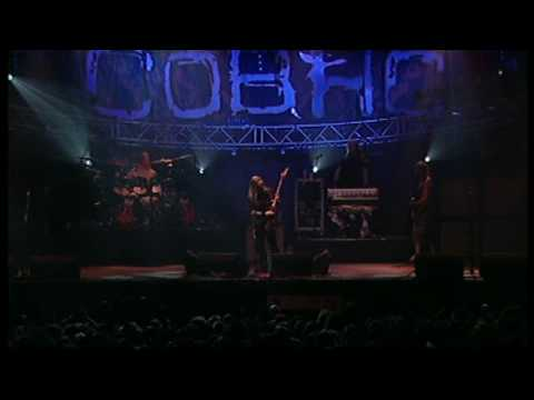 CHILDREN OF BODOM - Bed Of Razors (Graspop 2009 live)