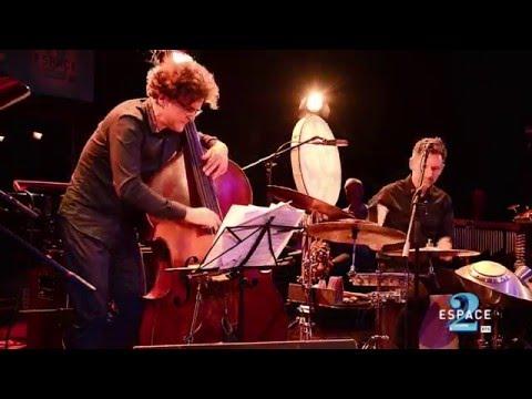 Thierry Lang Heiri Kaenzig Andi Pupato Live at ESPACE 2