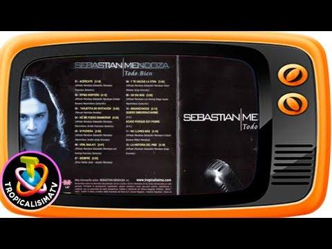 Sebastian Mendoza CD Entero Todo bien