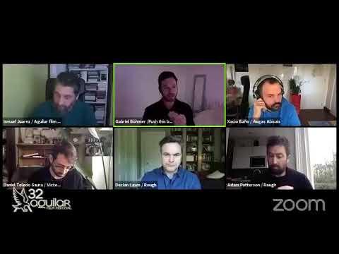 Encuentros con cineastas SO3