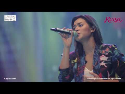 RAISA  Jatuh Hati   at The 39th Jazz Goes to Campus JGTC 2016  Capital Tunes 77