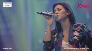 Video RAISA - Jatuh Hati / Live at The 39th Jazz Goes to Campus (JGTC) 2016 / Capital Tunes 77 download MP3, 3GP, MP4, WEBM, AVI, FLV September 2018