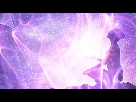 Violet Flame Meditation - Instant Energy Shift! ✨💜🔥