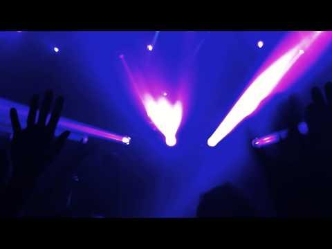 Skrillex - Wasted on Myself (@ Melkweg 21-02-2014)
